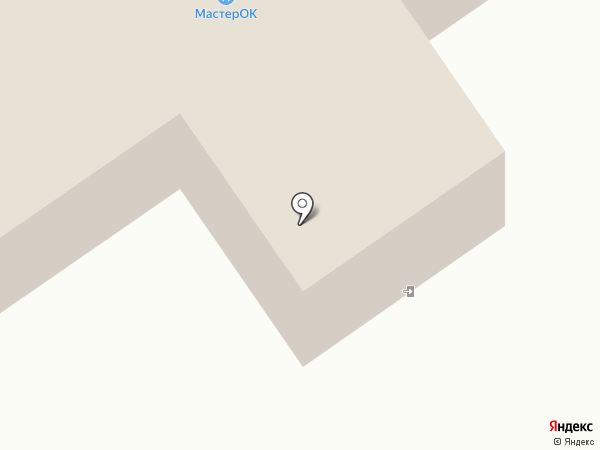Салон мягкой мебели на карте Норильска