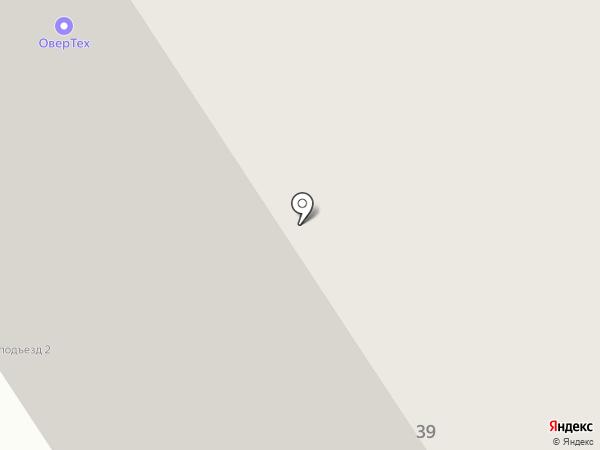 VENTA на карте Норильска