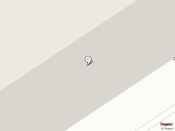 Кабинет ногтевого сервиса на карте Норильска