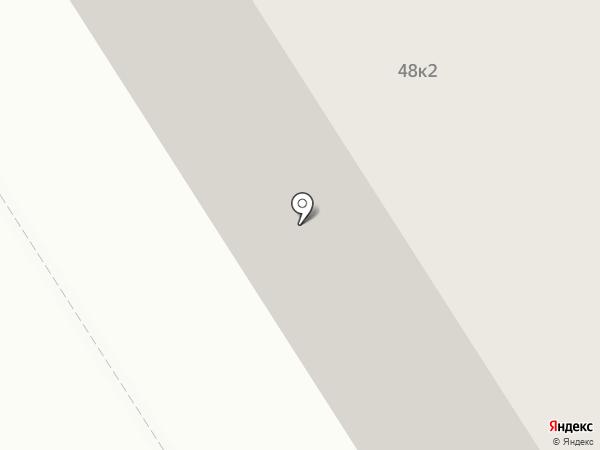 Банк ВТБ 24, ПАО на карте Норильска