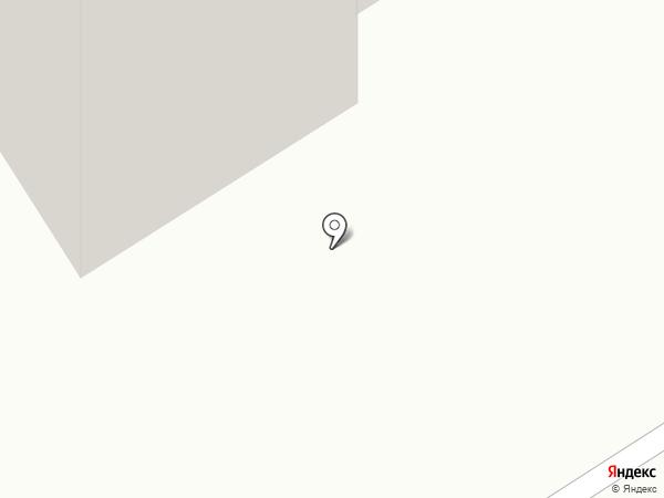 Норильская транспортная прокуратура на карте Норильска
