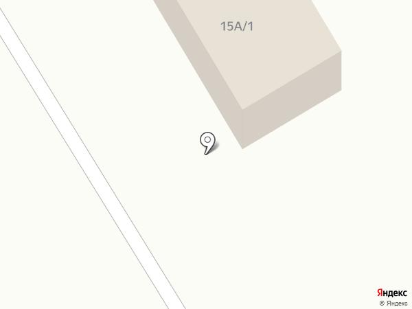 Репка на карте Норильска
