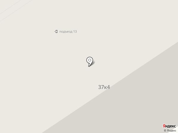 Лайм на карте Норильска