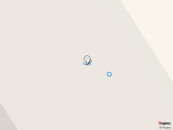 Мастерская по изготовлению ключей на карте Норильска