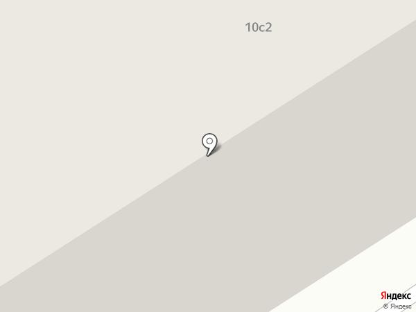 Елена на карте Норильска