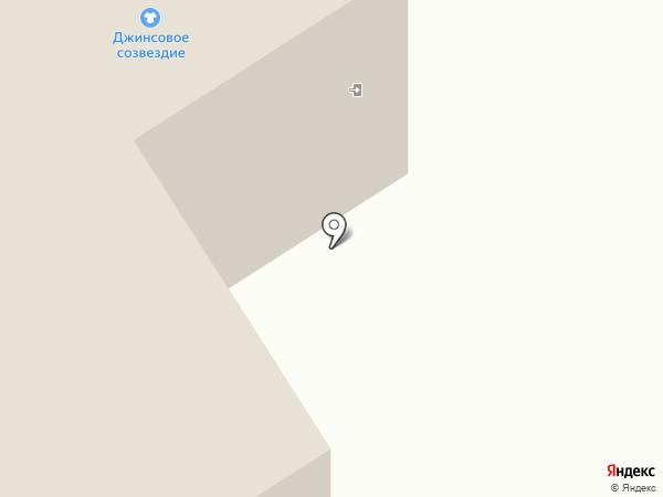 Дольче Вита на карте Норильска