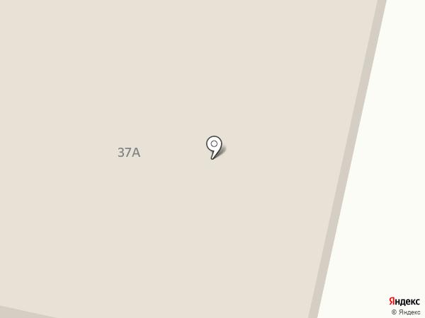 Автохантайка на карте Норильска