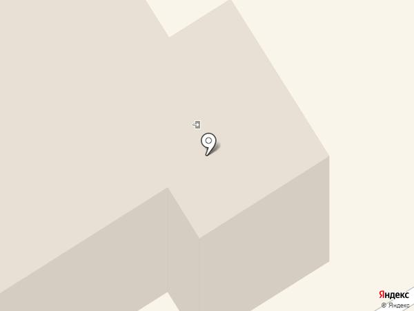 Клуб 1 Номер Один на карте Норильска