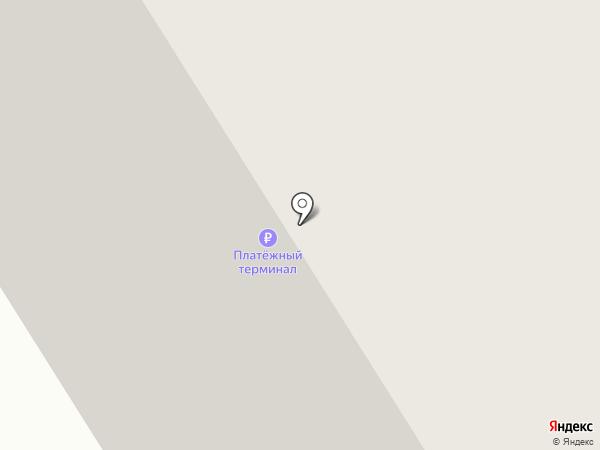КонсультантПлюс на карте Норильска