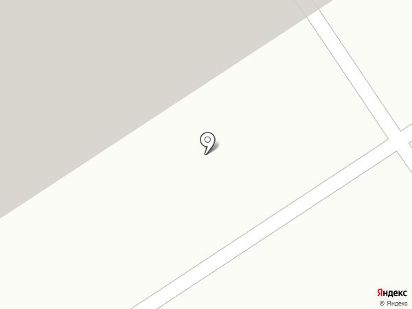 69 параллель на карте Норильска