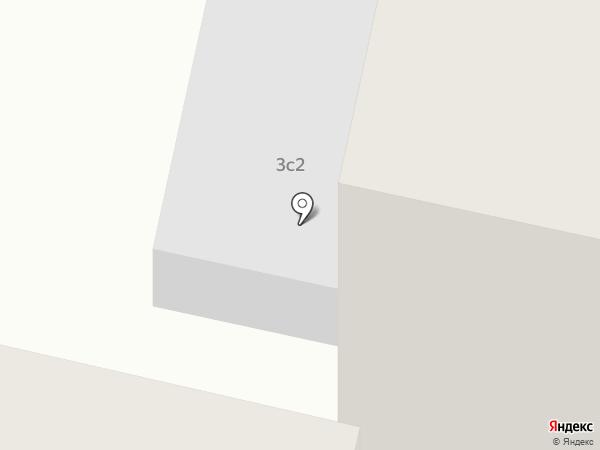 Я же РЕБЁНОК на карте Норильска