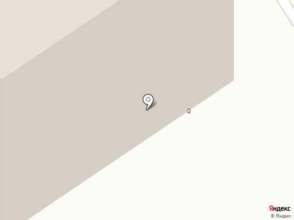 АV Проспект на карте Норильска