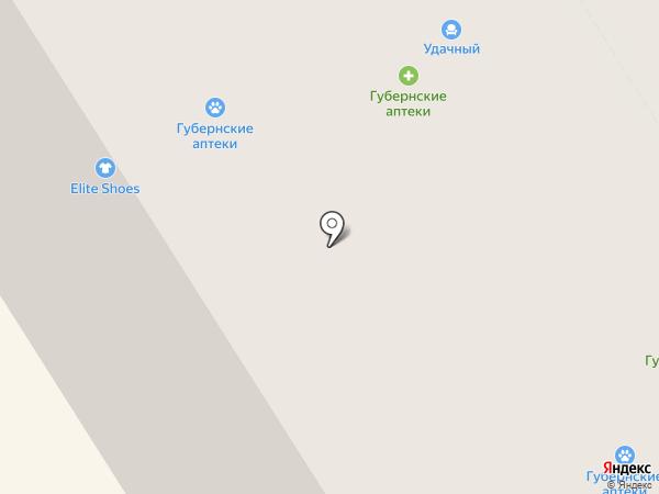 Вуаля! на карте Норильска