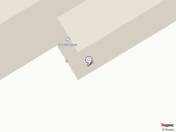 Крепежъ центр на карте Норильска
