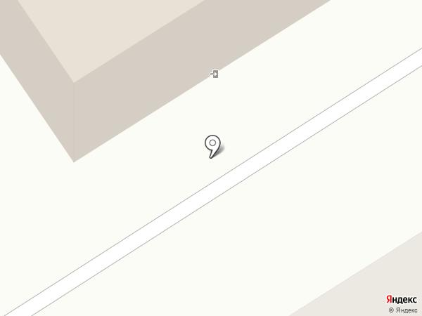 Айтерика на карте Норильска