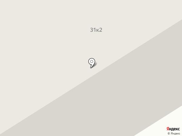 Autodoc на карте Норильска