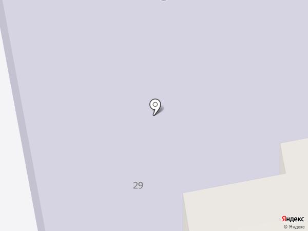 Артистенок на карте Норильска