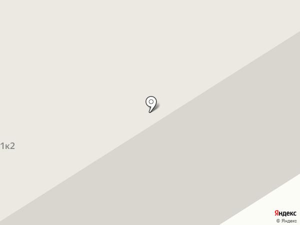 Прованс на карте Норильска