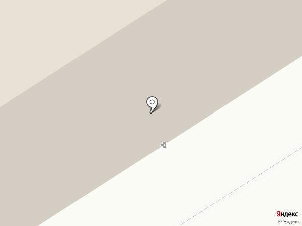 Городской центр культуры на карте Норильска