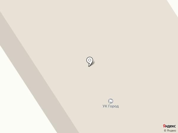 Единый расчетно-кассовый центр на карте Норильска