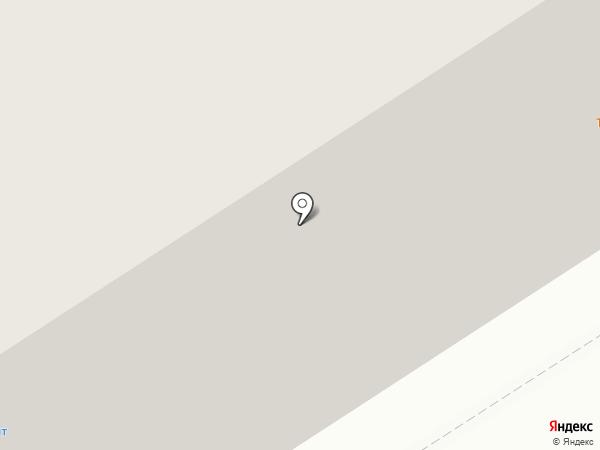 Студия визажа Лилии Кириченко на карте Норильска