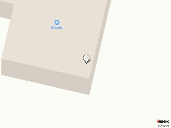 ZIPAUTO на карте Норильска