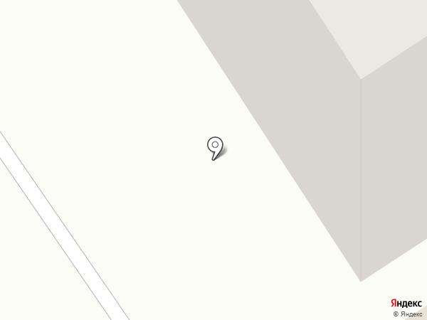 ЮГАС на карте Норильска