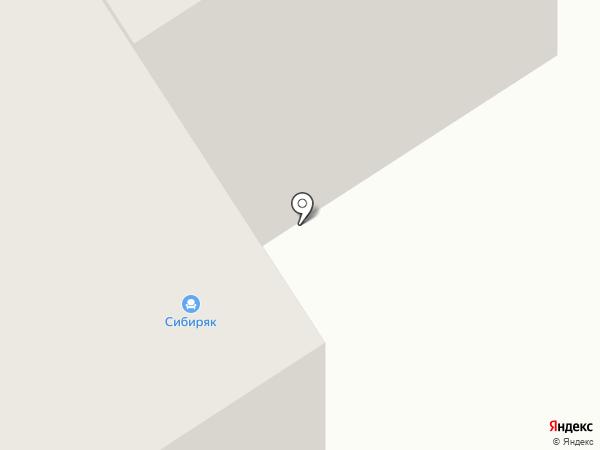 СтройградЭлит на карте Норильска