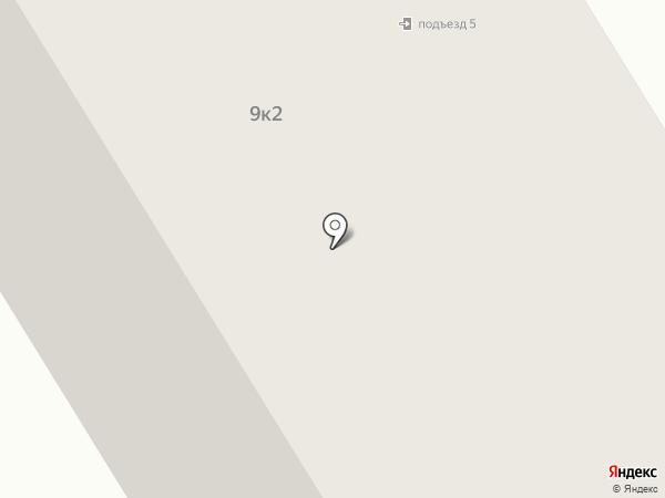 Best на карте Норильска