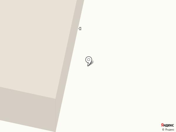 Пудра на карте Норильска