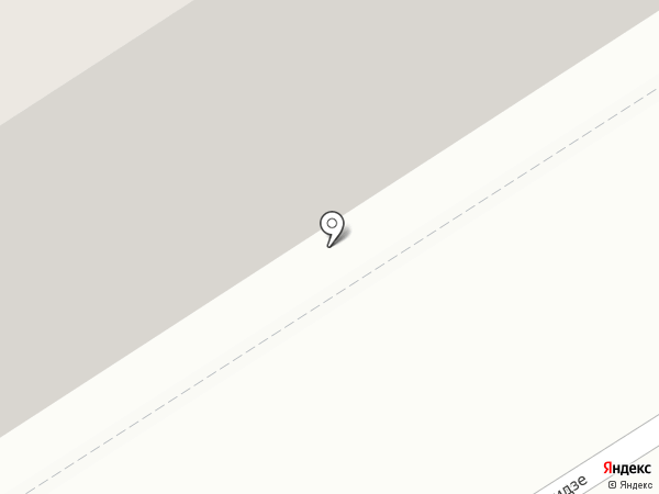 Салон верхней одежды на карте Норильска