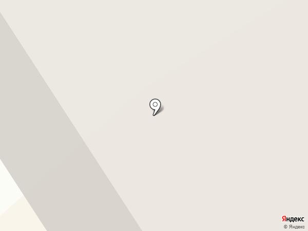 Жилцентр на карте Норильска