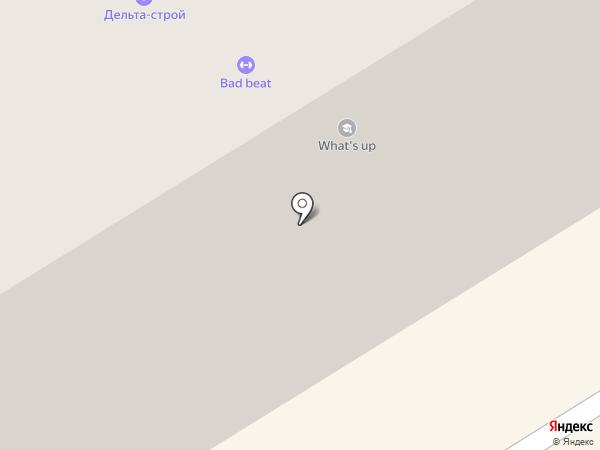 DeLuXe на карте Норильска