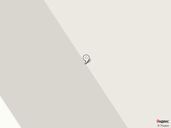 Фортуна на карте Норильска