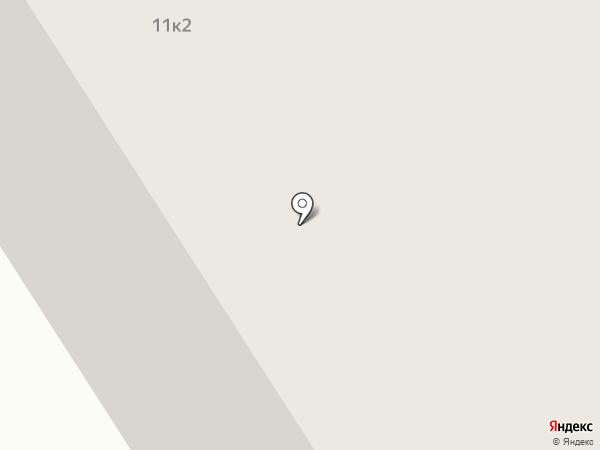 Дир Бир на карте Норильска