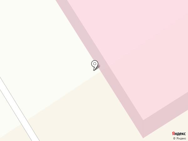 Норильская межрайонная поликлиника №1 на карте Норильска
