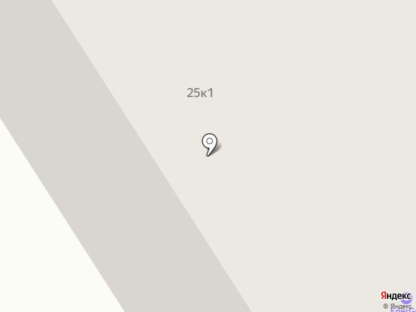 Молодость на карте Норильска