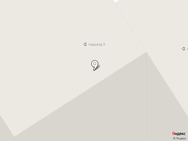 ЦЕНТР НЕДВИЖИМОСТИ на карте Норильска
