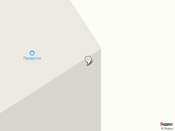 Чудо ларец на карте Норильска