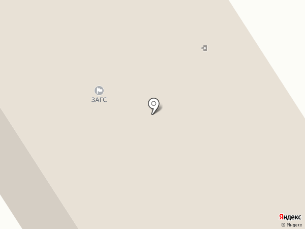 Браво на карте Норильска