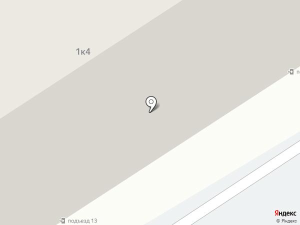Радиомагазин на карте Норильска