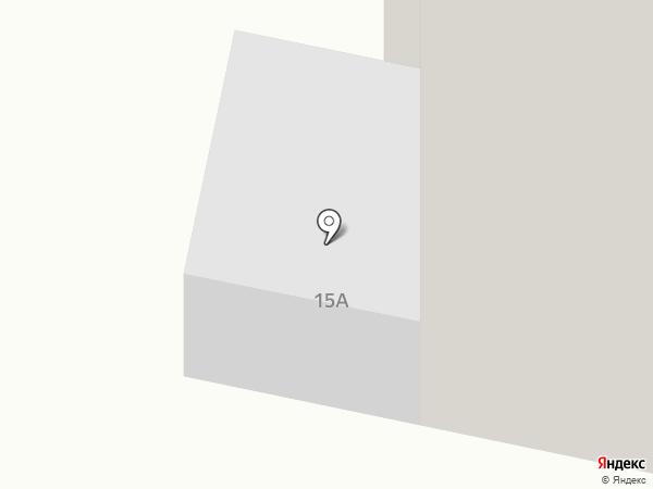 ВидеоЛайн на карте Норильска