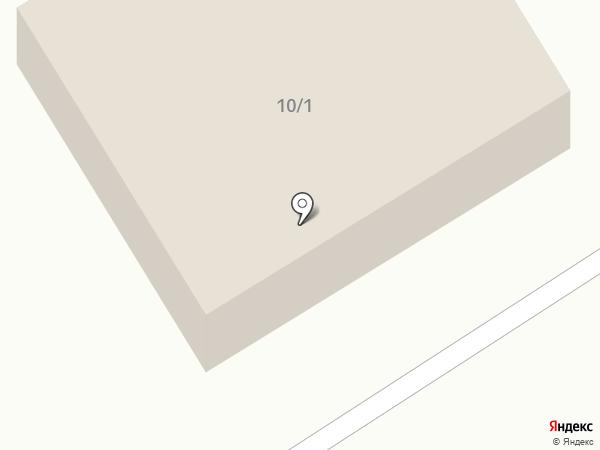 Ням-ням на карте Норильска