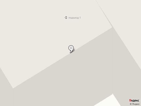 Таймырсервис на карте Норильска