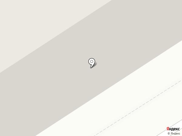 Росавтосервис на карте Норильска