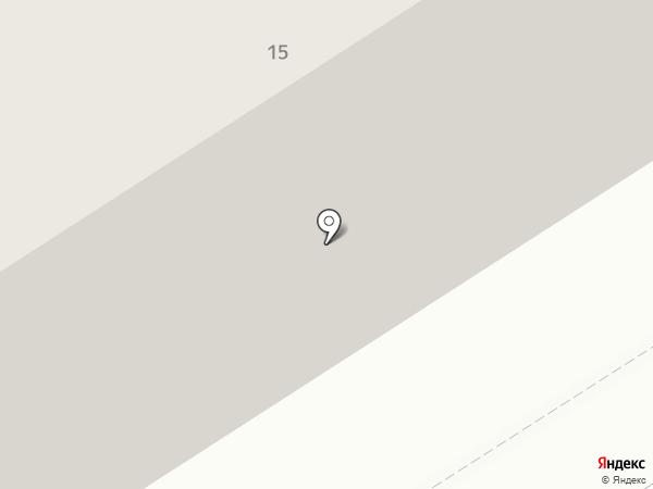 Nortext на карте Норильска