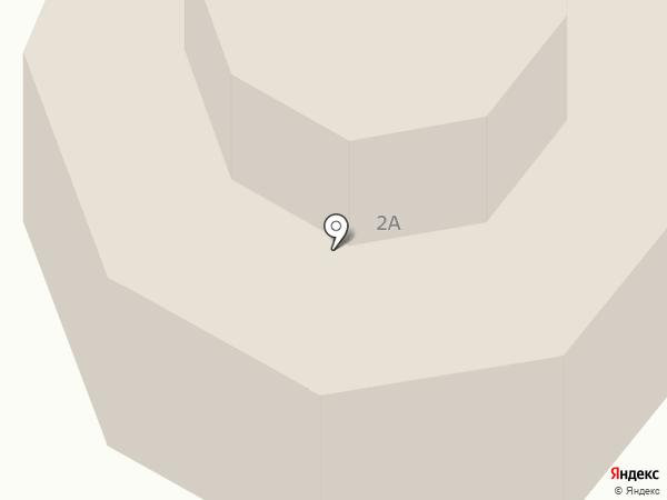 Нурд Камал на карте Норильска