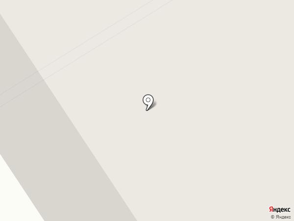 Pol-Dance на карте Норильска