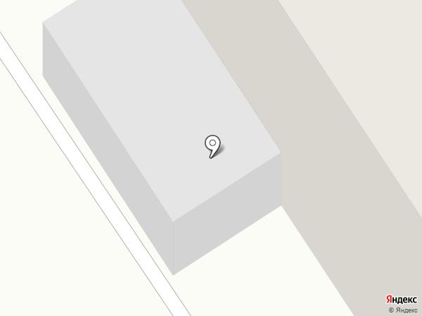 Арт-Декор на карте Норильска
