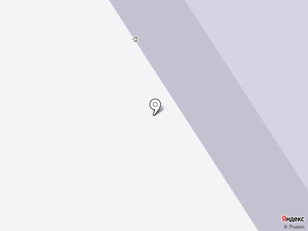 Средняя общеобразовательная школа №31 на карте Норильска